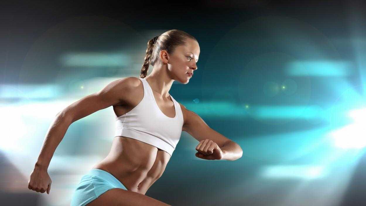 Как поддерживать хорошую физическую форму: как оставаться в отличном состоянии весь год