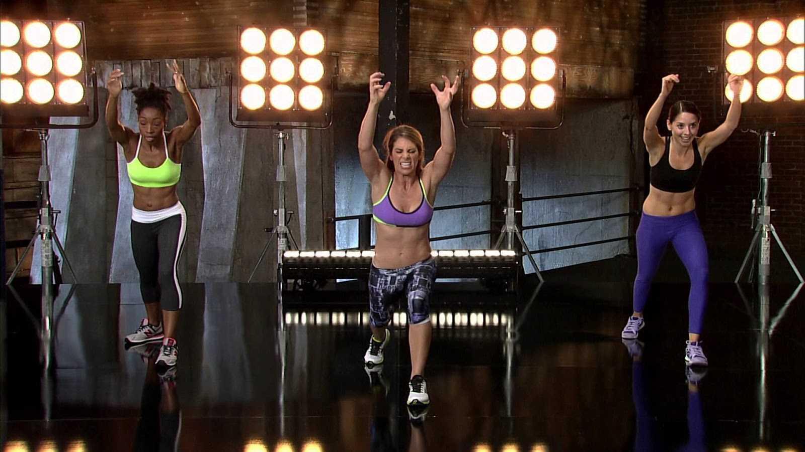 У всех бывают ситуации, когда нужно срочно похудеть за короткий срок One Week Shred от Джиллиан Майклс - программу, которая поможет за неделю подтянуть тело