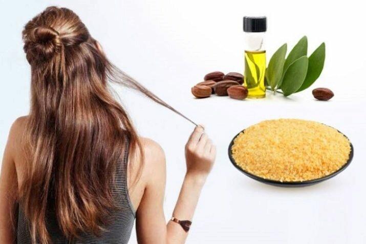 Продукты полезные для роста волос: советы трихологов
