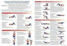 Лечебная физкультура (лфк) при остеохондрозе грудного отдела