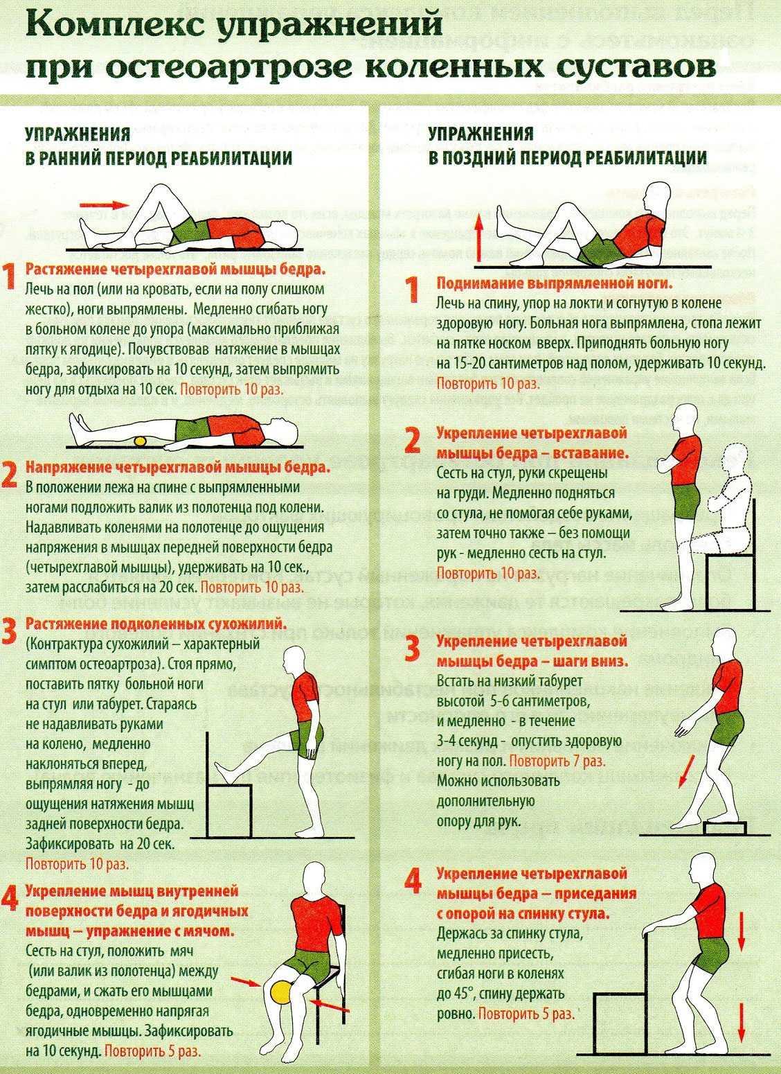 Упражнения, лфк, гимнастика при сколиозе 1, 2, 3 и 4 степени, эффективная дыхательная гимнастика