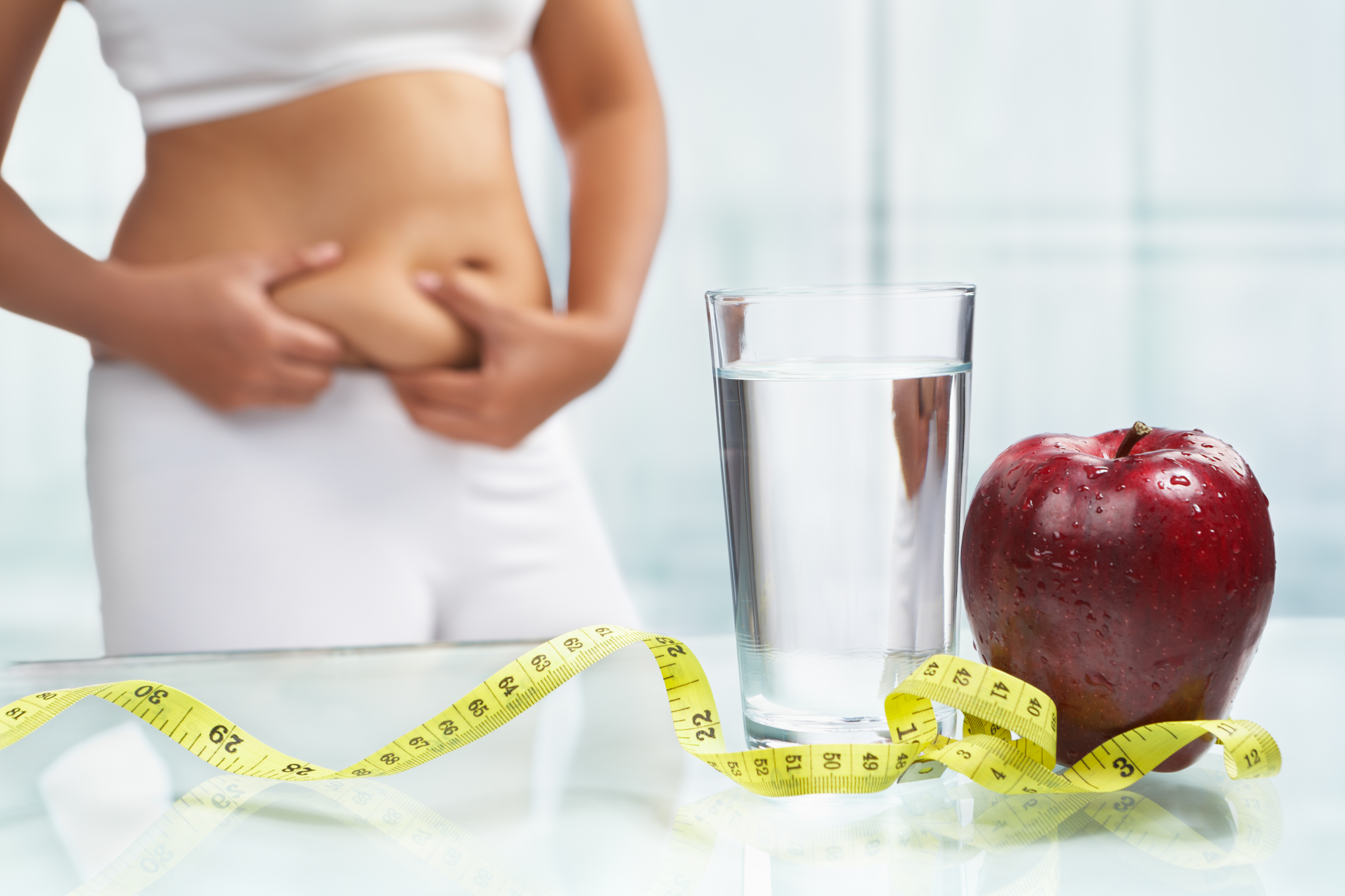 Как быстро похудеть в домашних условиях - топ - 7 способов