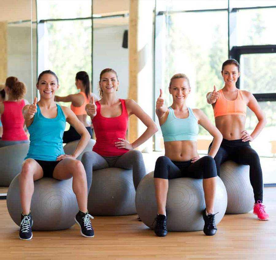 Виды аэробики – классификация тренировок и основных упражнений в фитнесе на ydoo.info