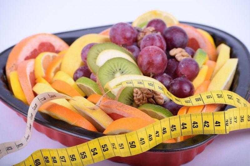 Овощи и фрукты для похудения список. список диетических продуктов для похудения