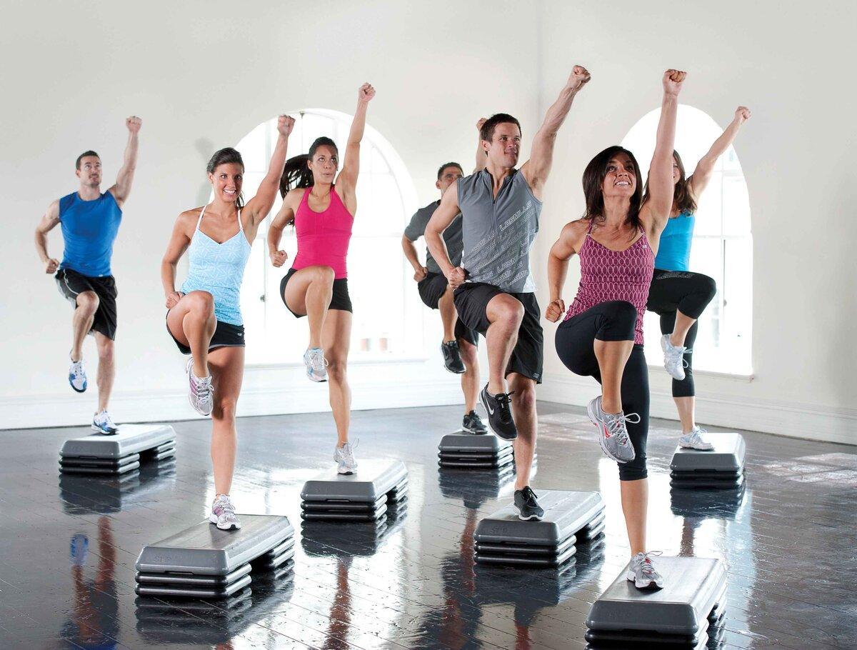 Пять лучших упражнений для поддержания формы и сжигания жира