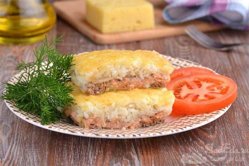 Блюда из рыбы – настоящее наслаждение для гурманов Кроме того, в них много полезных для организма веществ Рецепт приготовления рыбной запеканки от Herbalife Nutrition