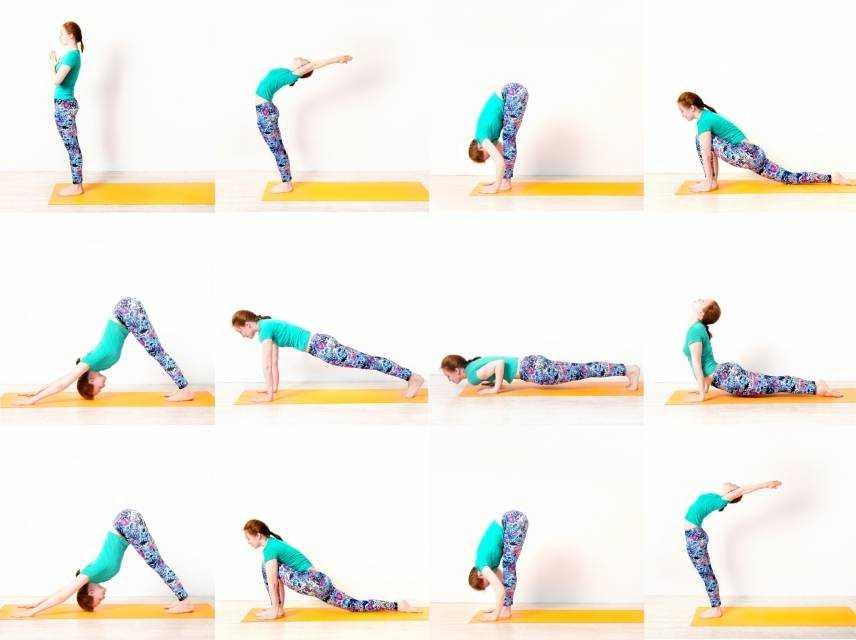 Асаны йоги: детальное описание базовых поз и владение техникой. 80 фото вариантов исполнения отдельных асан