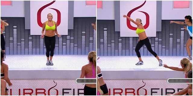 12 коротких низкоударных тренировок и тренировок для начинающих от the body coach