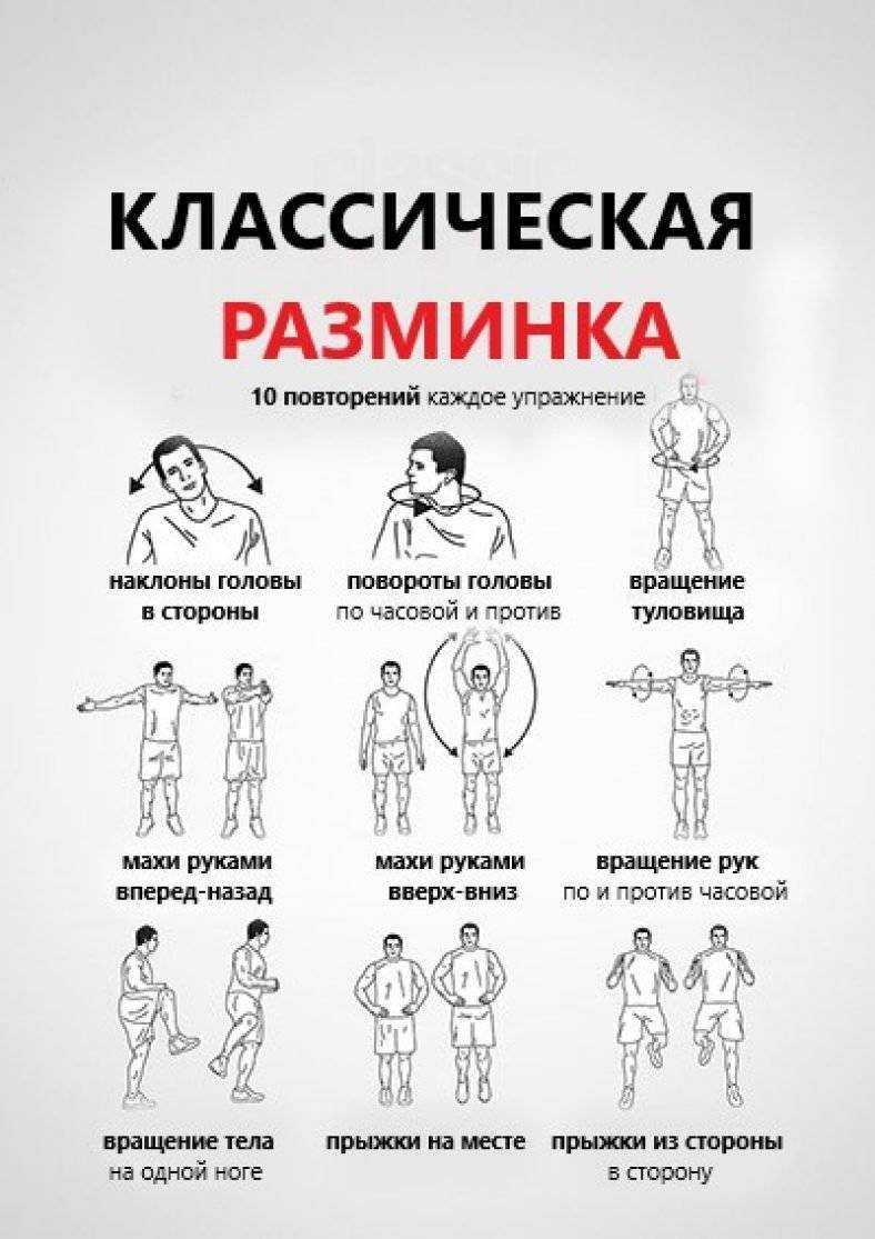 Для чего нужна заминка после тренировок - упражнения для заминки - леди стиль жизни