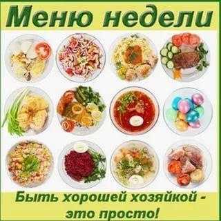 25 полезных пищевых привычек, которые изменят вашу жизнь к лучшему