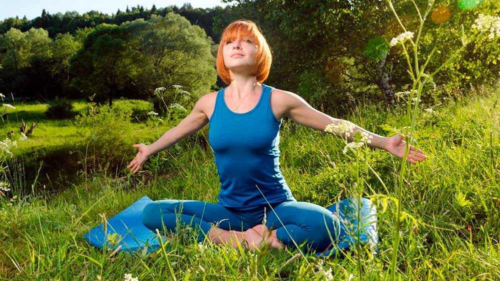 Топ-7 йога-тренировок на русском языке от youtube-канала vvprofitness