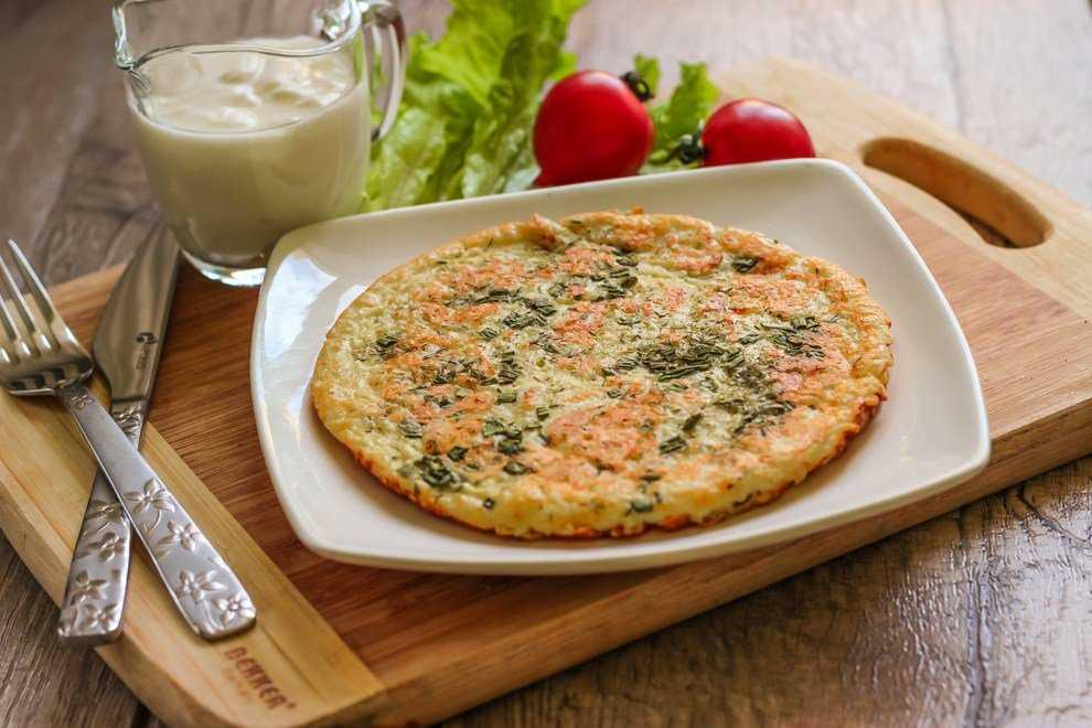 Топ быстрых и вкусных рецептов пп на каждый день для похудения