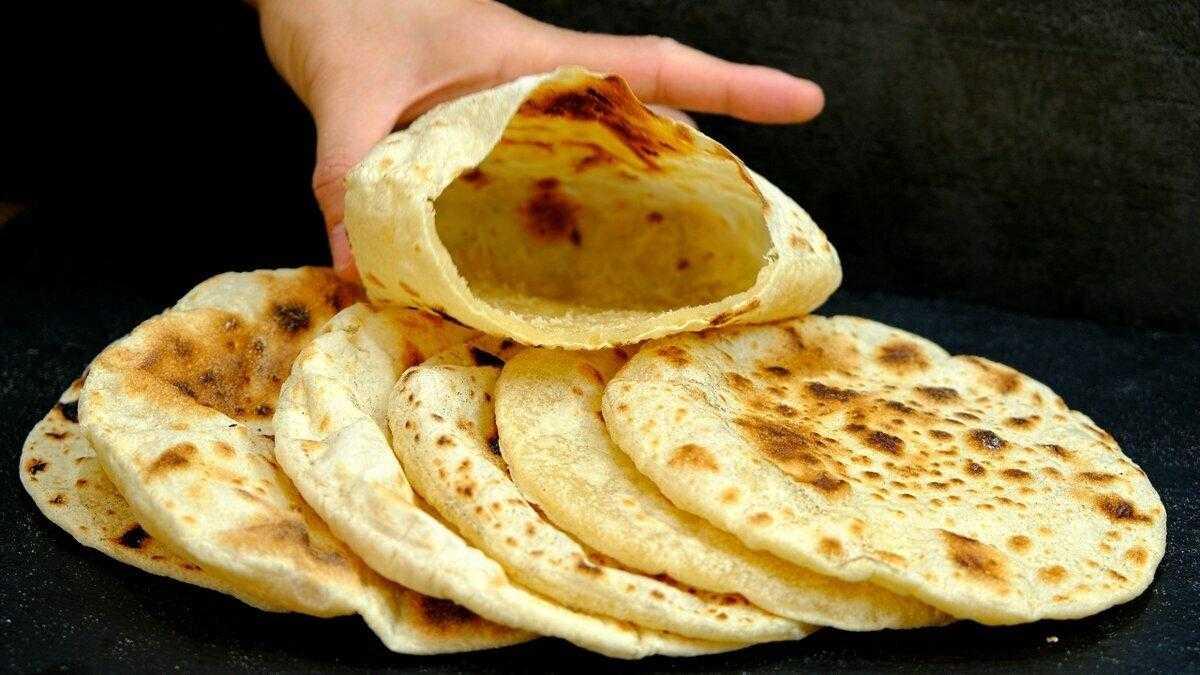 Лепешки армянские с зеленью рецепт с фото пошагово - 1000.menu