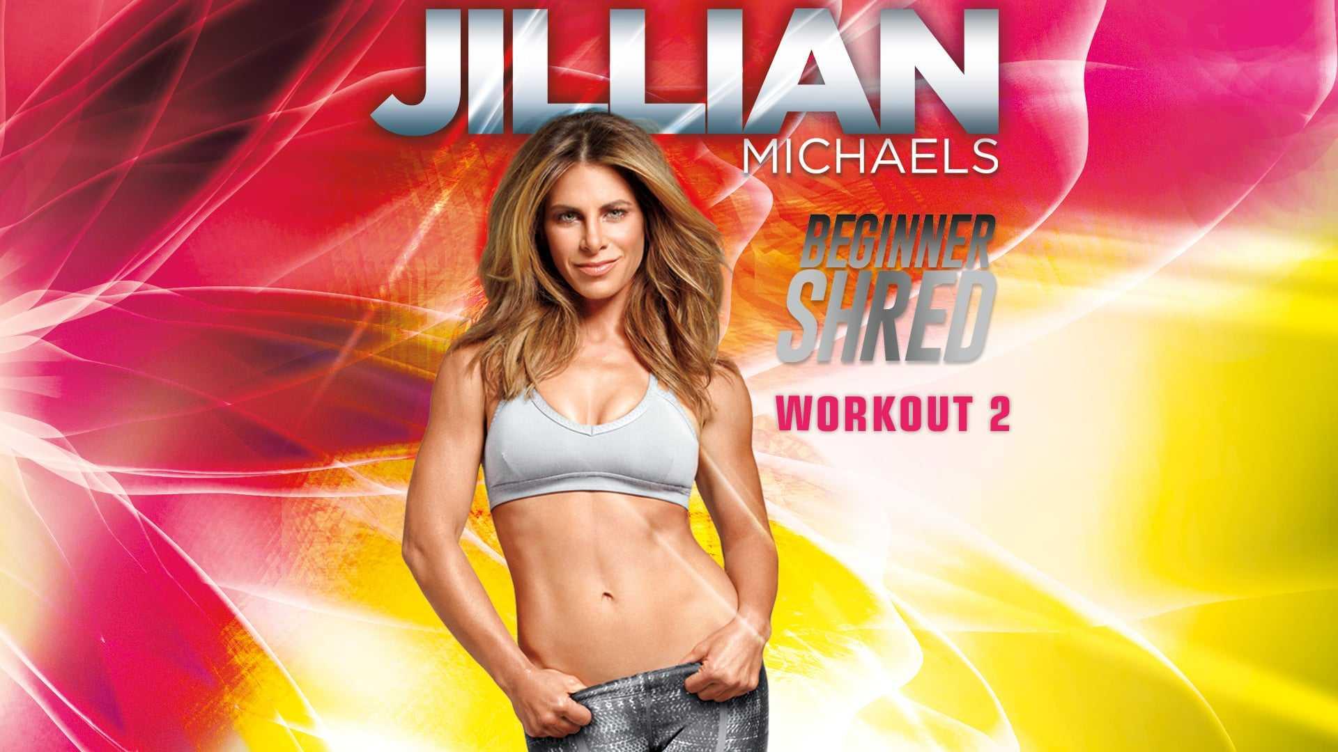 Джиллиан майклс: силовая тренировка. отзывы, описание