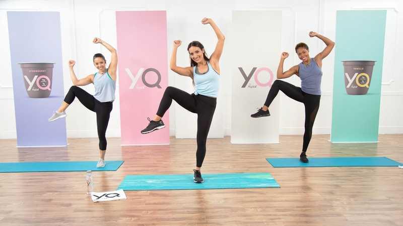 Bodyfit с эми: youtube-канал разнообразных эффективных тренировок