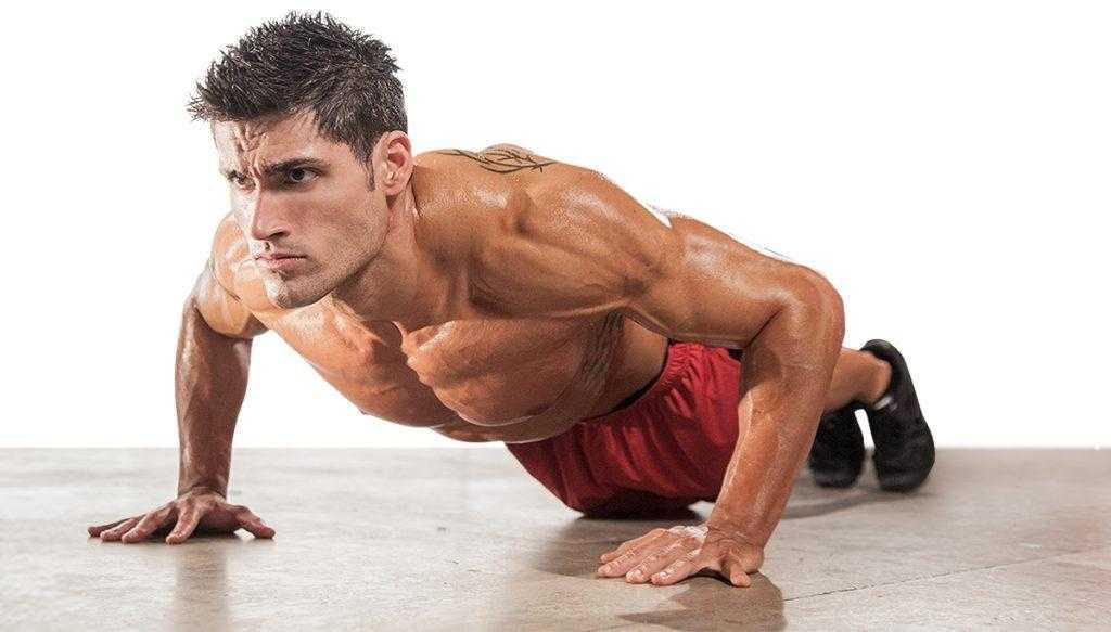 Как развить силу мышц— лучшие упражнения и главные принципы