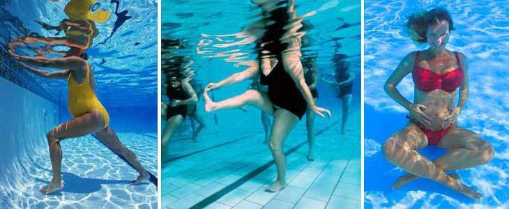 Плавание для похудения: миф или доступная реальность?