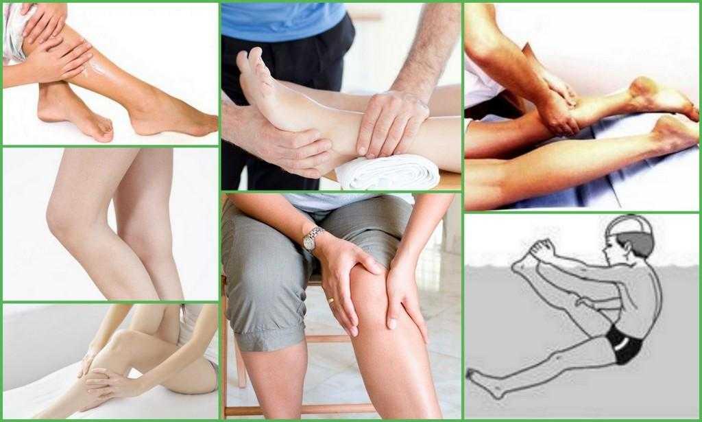 Что делать, если судорогой свело ногу? топ-10 советов :: polismed.com