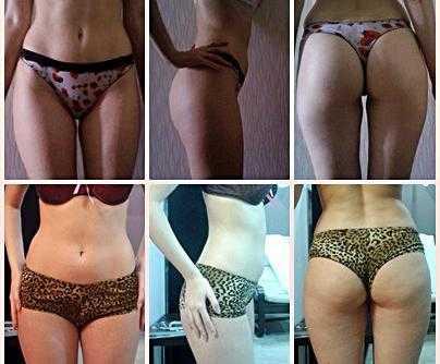 Killer buns & thighs от джиллиан майклс. мой опыт, впечатления и результаты