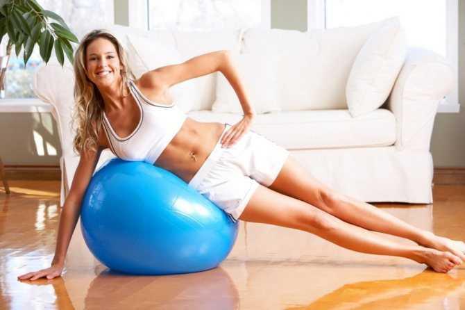 Тренировка с синди уитмарш для всего тела без дополнительного инвентаря