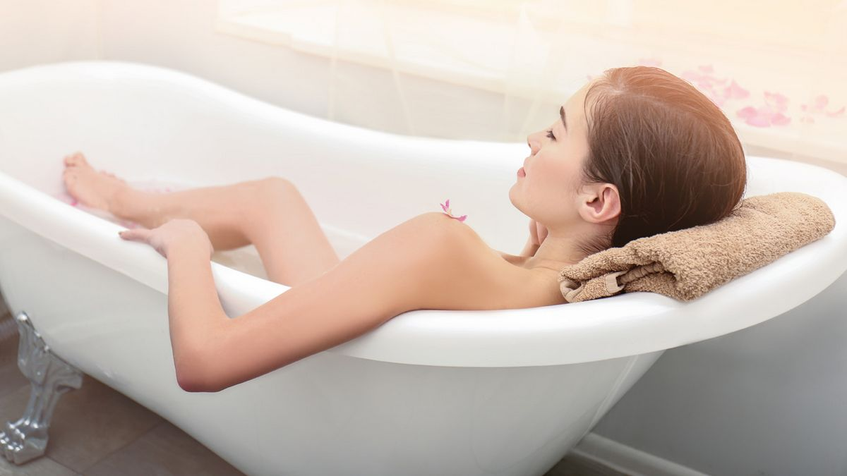 Ванны для похудения в домашних условиях: последовательность процедуры, популярные рецепты и ингридиенты
