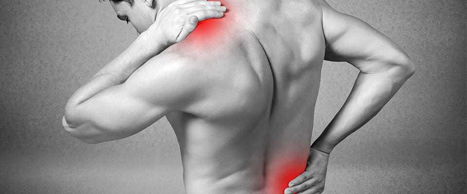 Как быстро избавиться от крепатуры мышц после тренировки