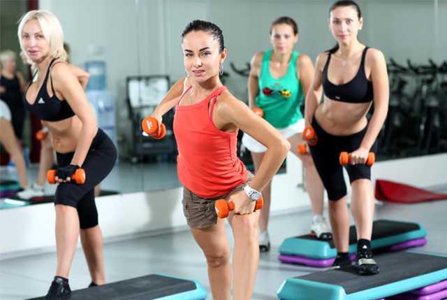 Befit intensity: комплекс интенсивных виит-тренировок для всего тела
