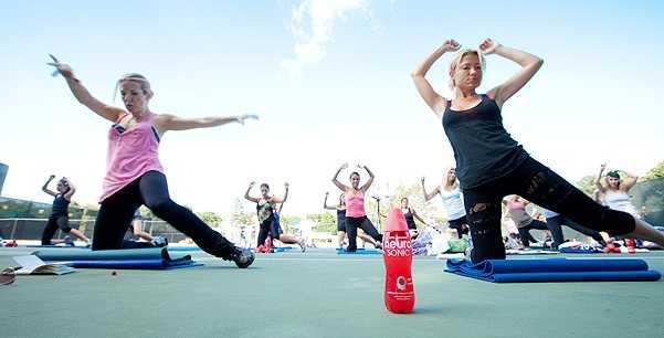 Трейси андерсон - звездный фитнес-тренер и её главные принципы тренировок - леди стиль жизни