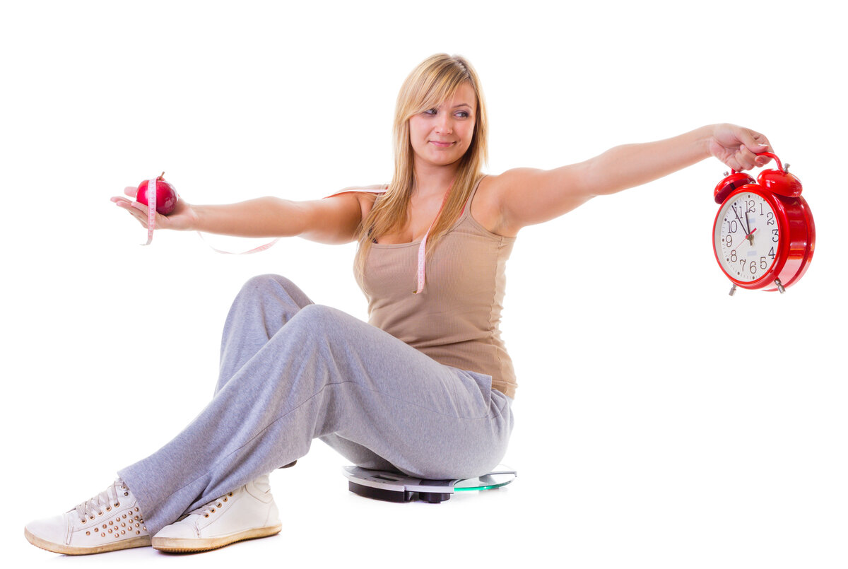 Остановить любой ценой: как удержать вес после диеты