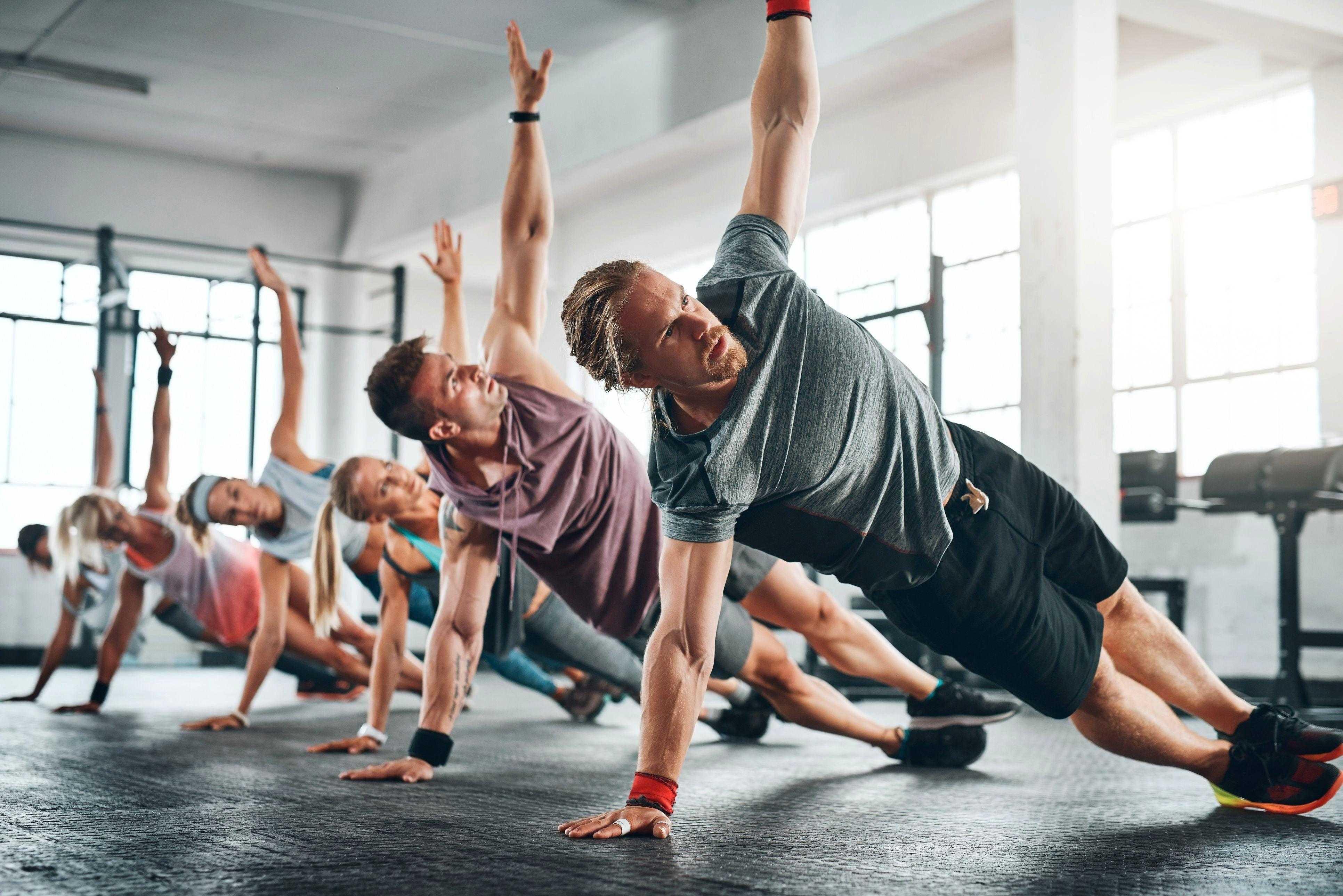 Спорт спасёт от целлюлита! выбираем правильные упражнения