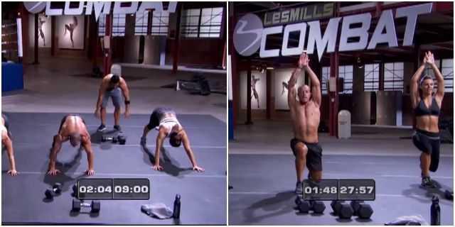 15 лучших упражнений с платформой для похудения – видео уроки занятий на степ платформе