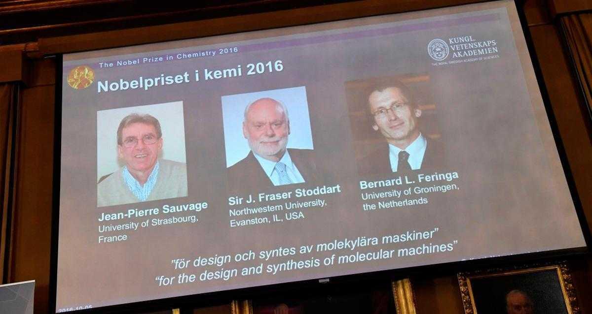 Важность нобелевской премии за «починку» днк