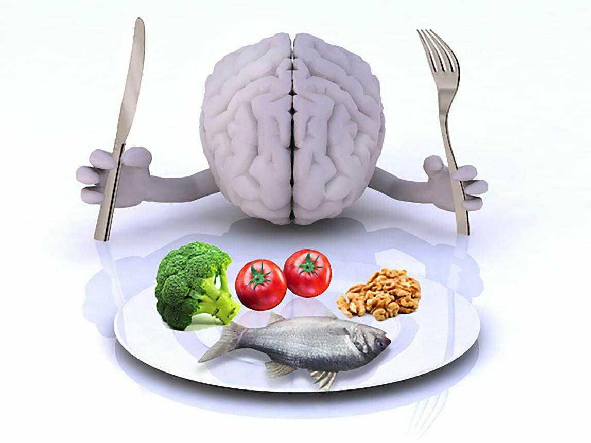 5 продуктов, улучшающих внимание и работу мозга: какая диета повышает концентрацию у взрослых и детей?