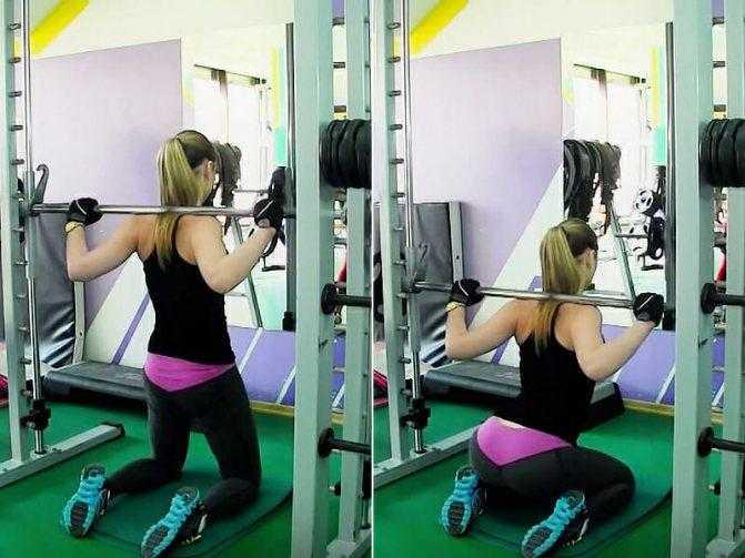 Спорт какизбавиться от болей в спине