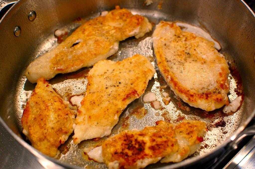 Идеальная куриная грудка – кулинарный рецепт