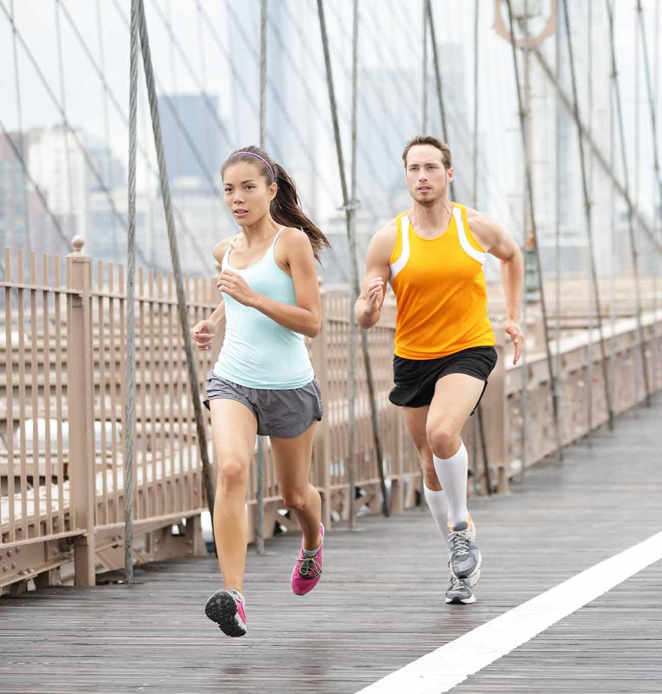 Финишная прямая: важные лайфхаки и советы перед марафоном