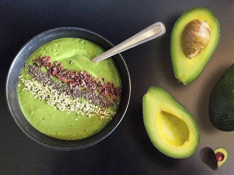 Невероятная польза авокадо для женщин — миф или реальность?