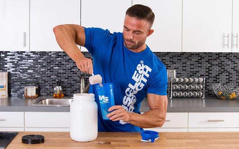 Домашний протеиновый коктейль для похудения: рецепты приготовления | proka4aem.ru