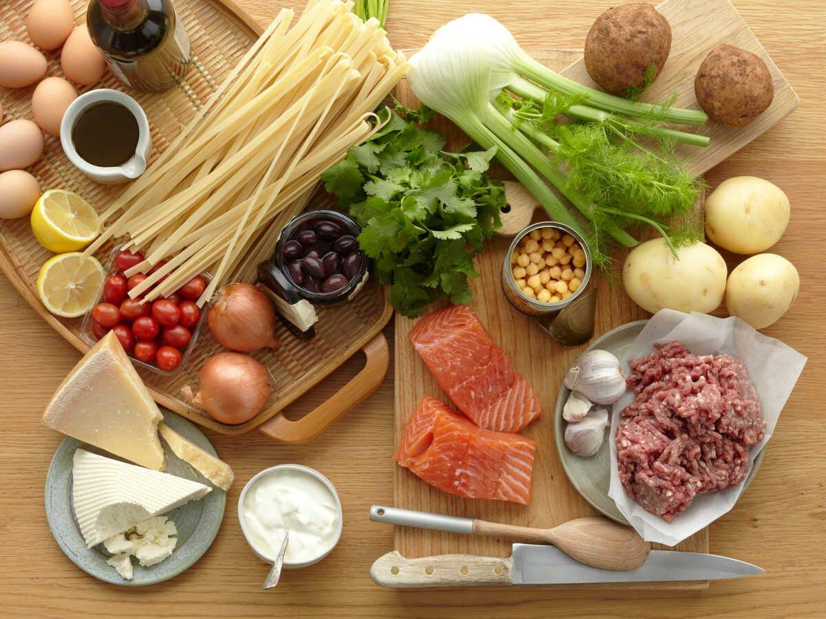 Самые сильные продукты для потенции: влияние питания, полезная пища, другие советы