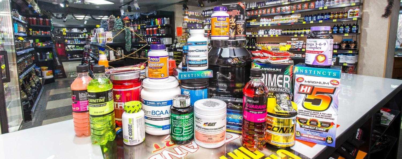 Как выбрать спортивное питание: виды и назначения