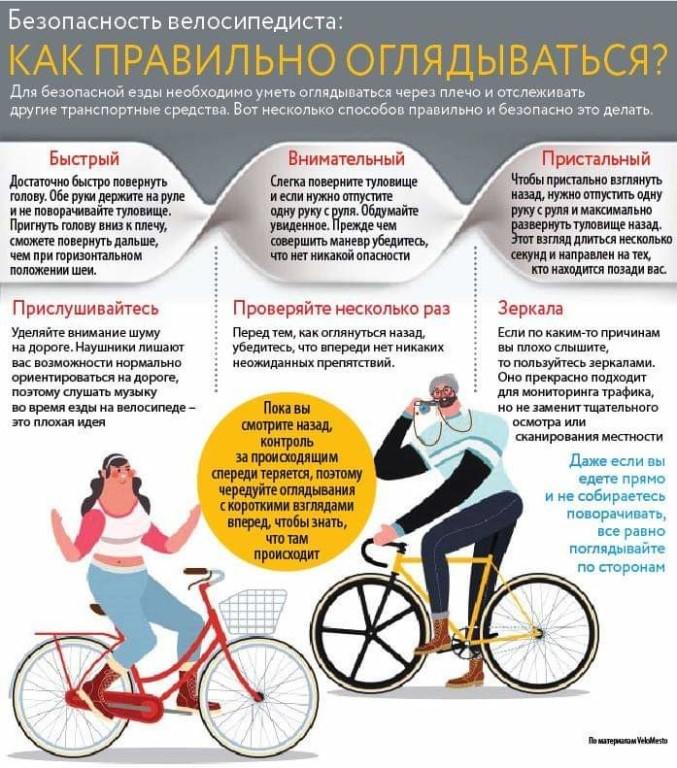 Почему большинство велосипедистов не худеют от езды на велосипеде - bikeandme.com.ua
