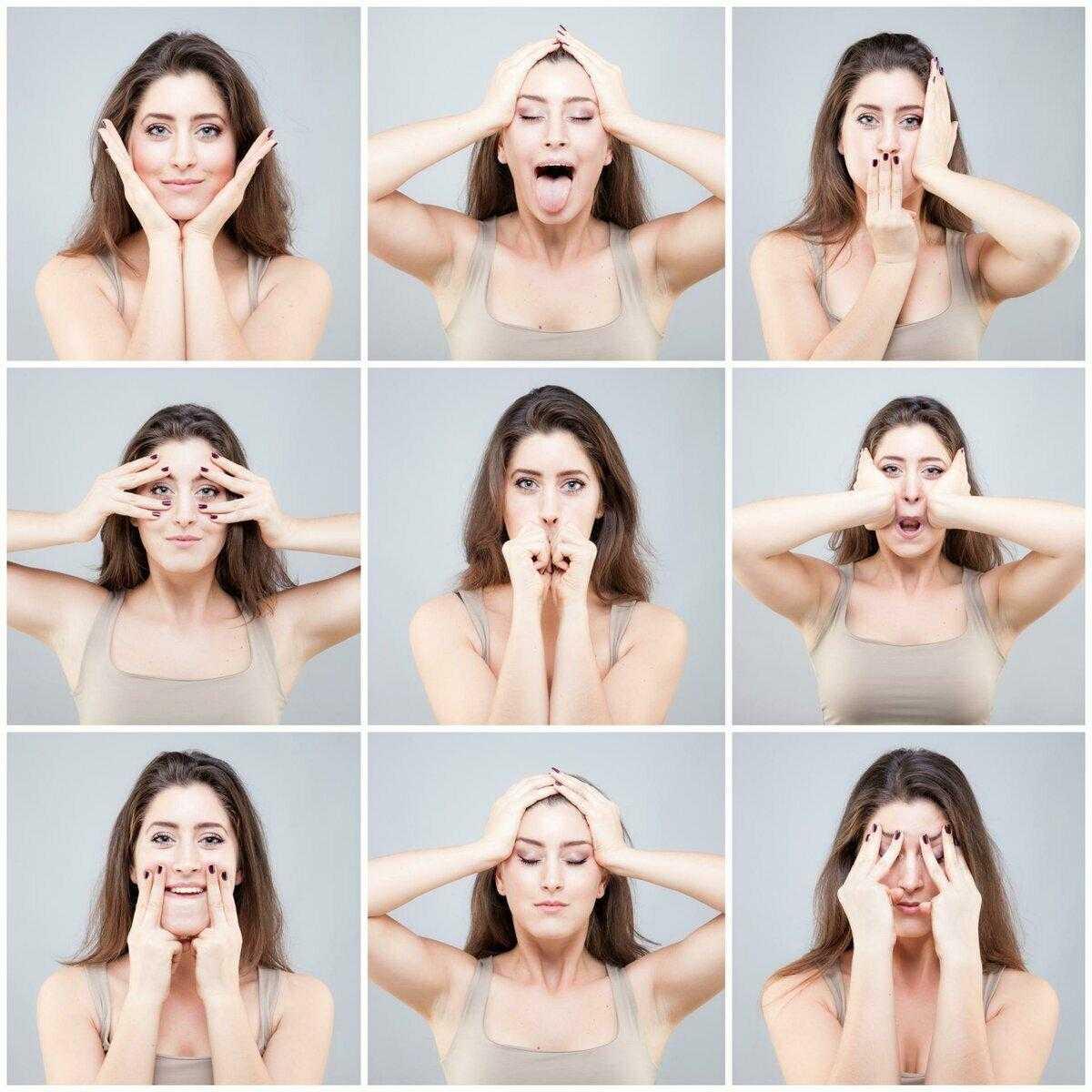 Лифтинг-маски для лица в домашних условиях с быстрым эффектом: рецепты для мгновенной подтяжки и омоложения