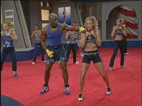 Gym style: три супер-силовых тренировки для всех групп мышц от кейт фридрих