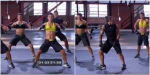 Что такое фитнес тренировки les mills