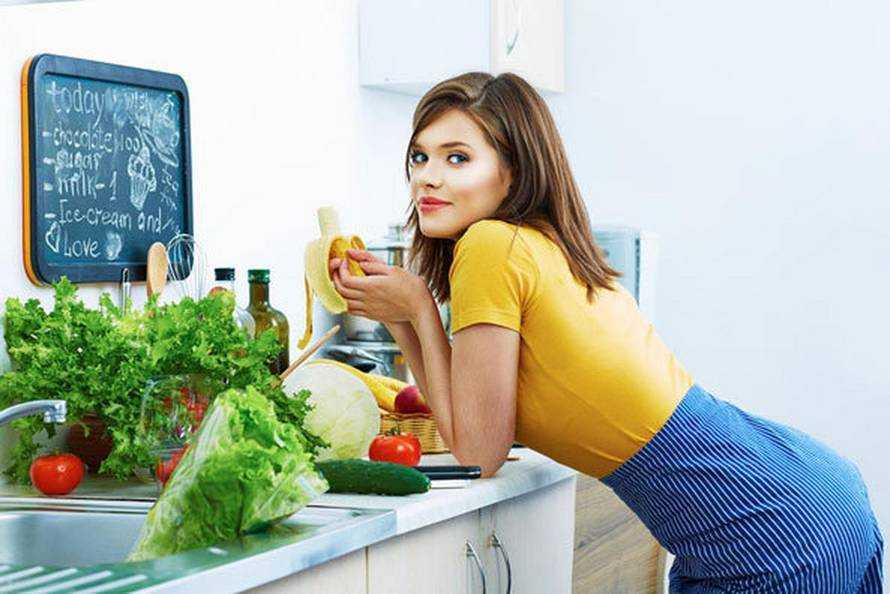 Эффективные диеты: что у них общего