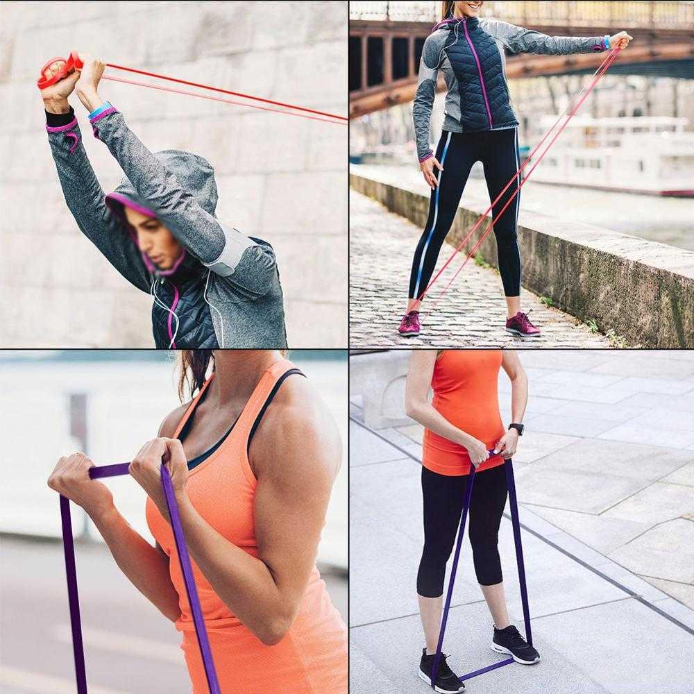 Fé fit: комплексная программа для женщин. похудейте за 30 минут в день!