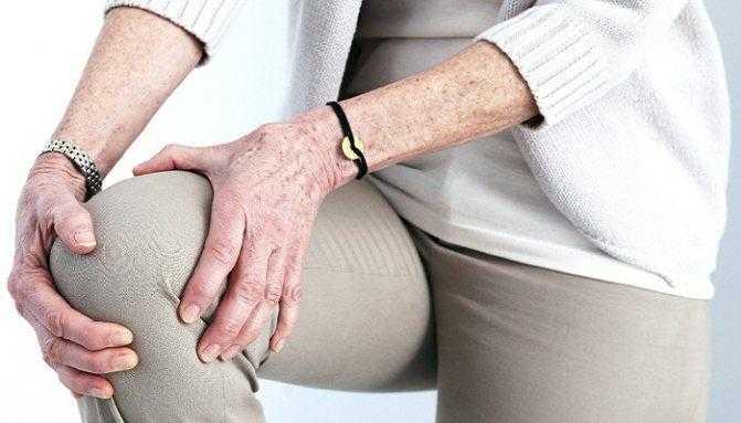 Боль в суставах после тренировок: причины и лечение