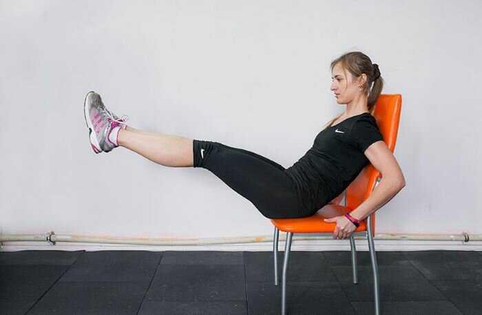 Программа тренировок для похудения на неделю! | фитнес для похудения