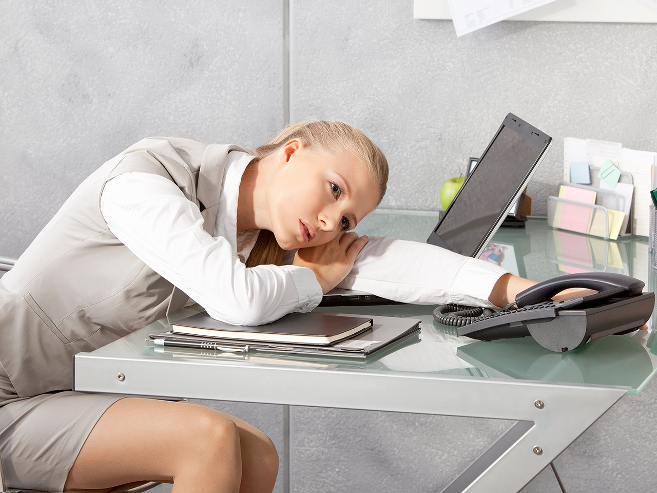5 эффективных способов избежать переутомления