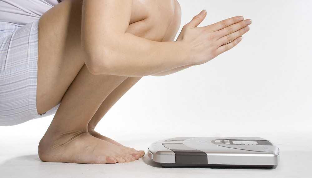 Почему во время похудения может возникать эффект плато?